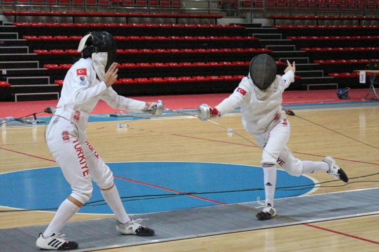 Konya'da Eskrim Epe Açık Turnuvası sona erdi