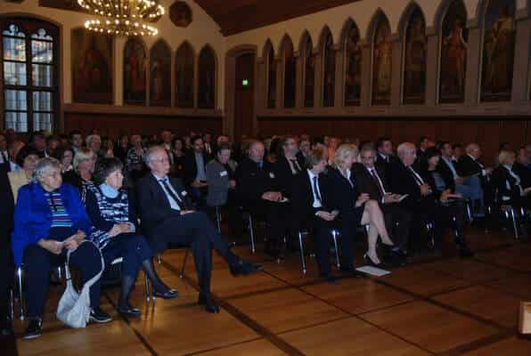 KAV gratuliert zum Welttag der Wissenschaft
