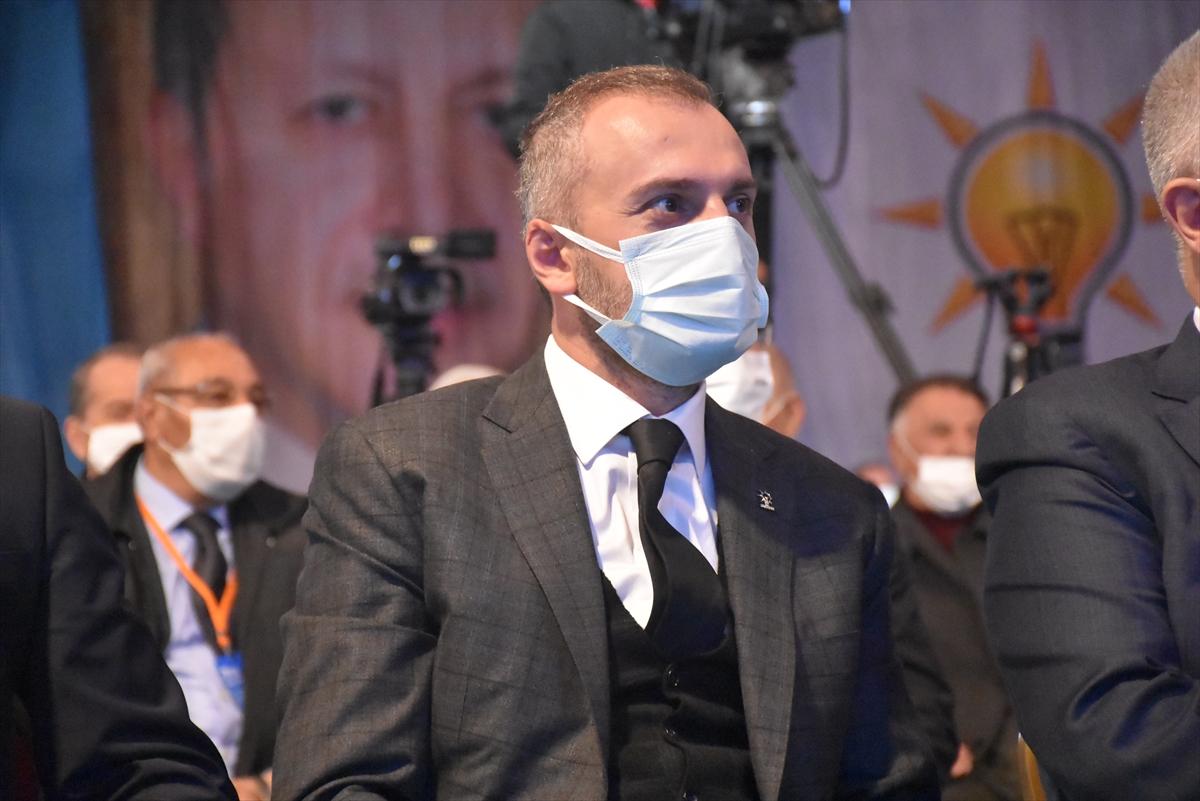 """AK Partili Kandemir: """"2023 seçimleri kolay olmayacak"""""""