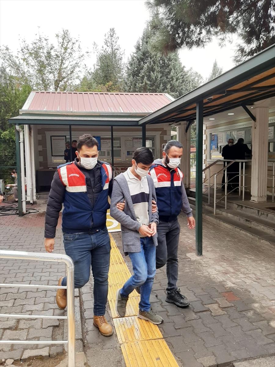 Diyarbakır'da vatandaşları işe alma vaadiyle dolandıran zanlı tutuklandı