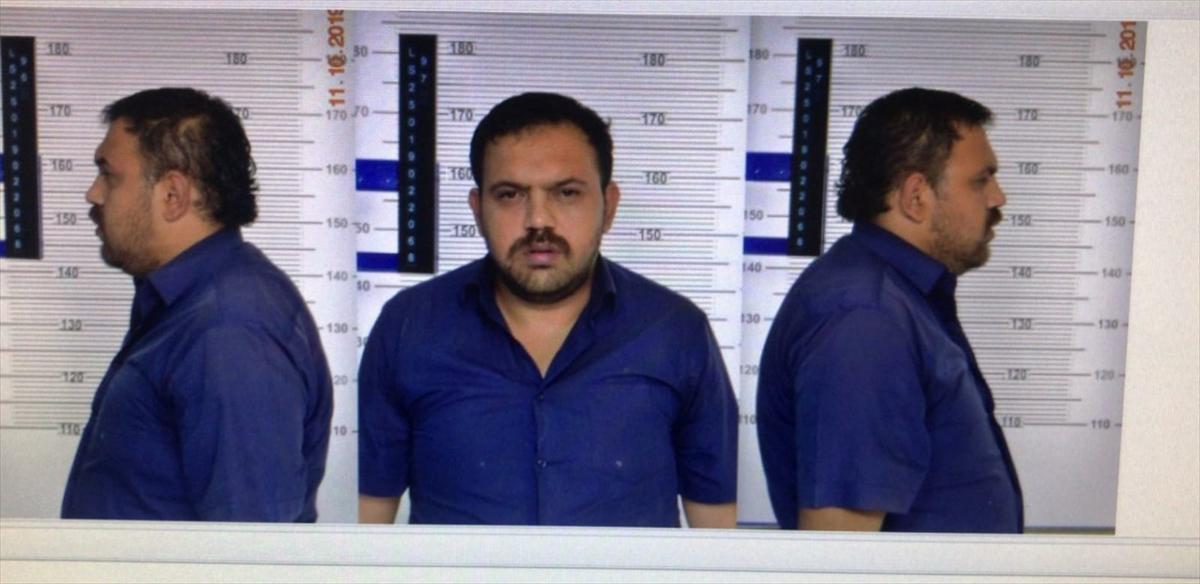 Hırsızlık zanlısı aksiyon filmlerini aratmayan kovalamaca sonrası yakalandı