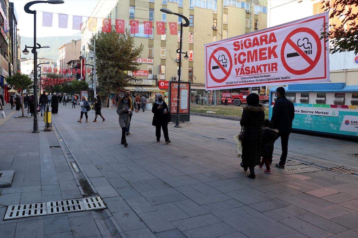 Doğu Marmara ve Batı Karadeniz'de Kovid- 19 tedbirleri