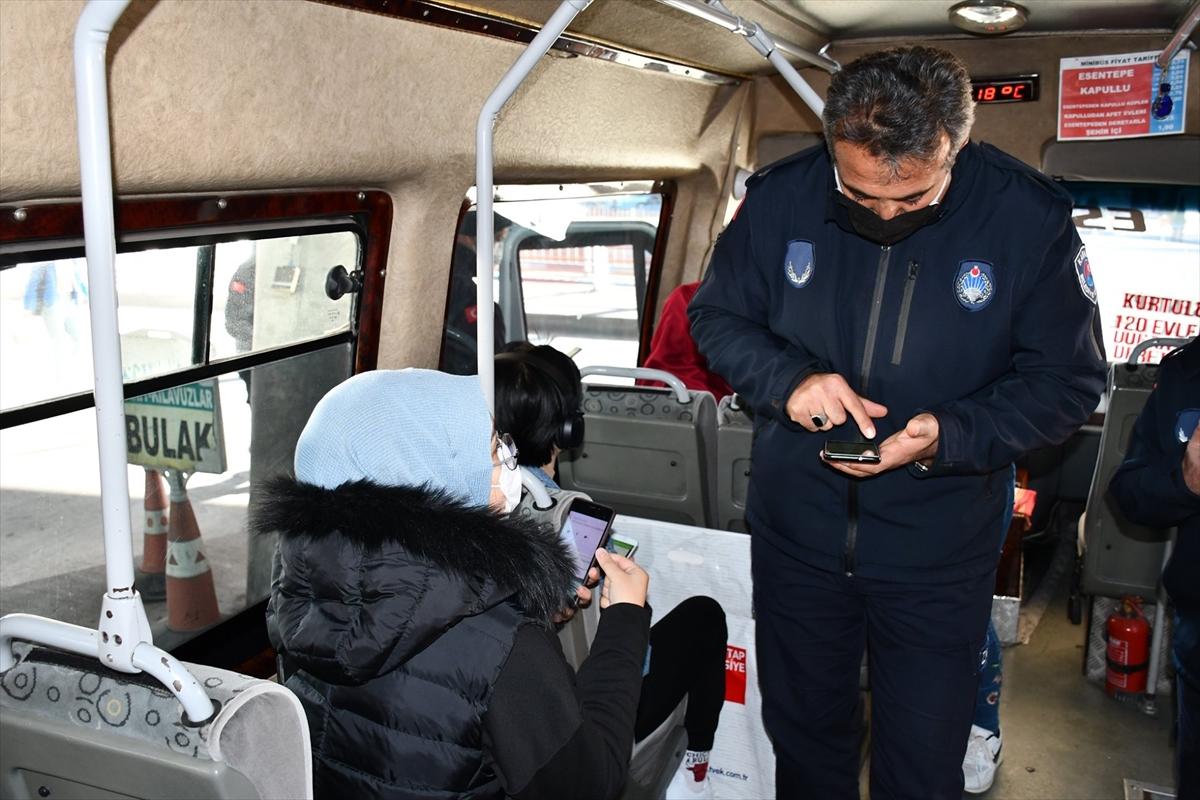 Karabük'te son 2 ayda karantina ihlali yapan 73 kişi yakalandı