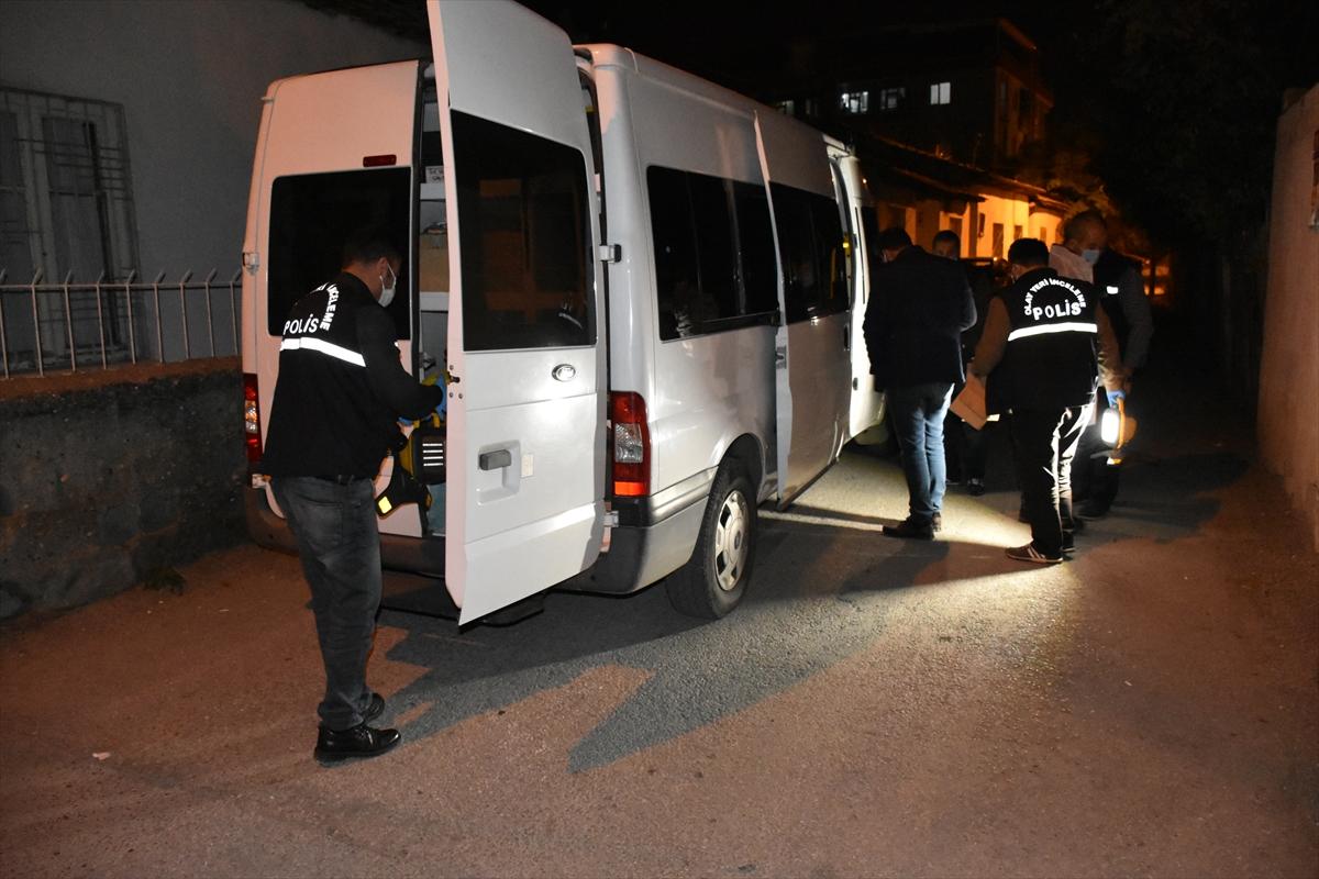 Malatya'da arkadaşıyla şakalaşırken tabancayla vurulan bir kişi ağır yaralandı