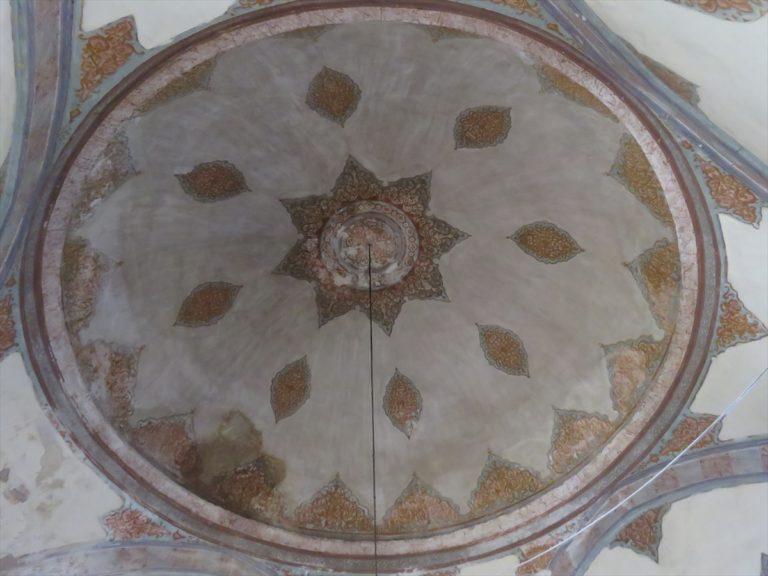 Mimar Sinan'ın eseri Sıbyan Mektebi'nde restorasyon çalışmaları başladı