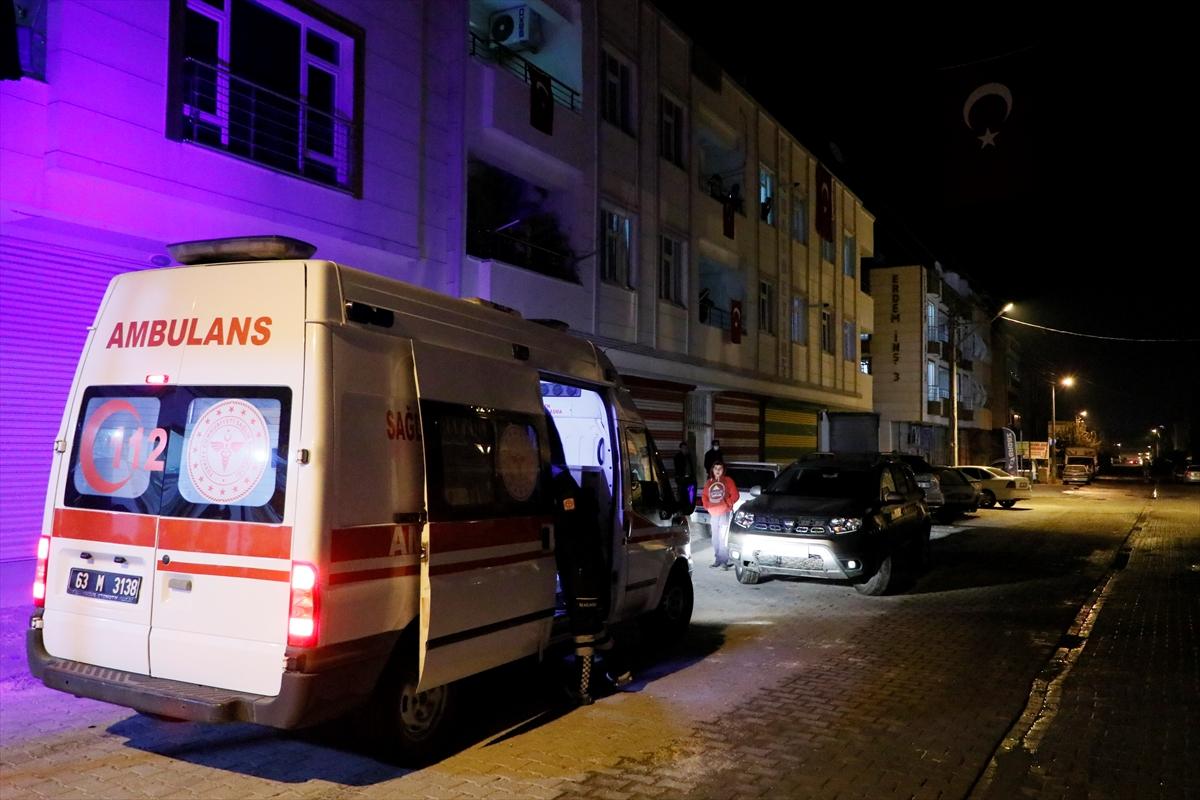 Pençe harekatı bölgesinde şehit olan uzman çavuşun ailesine acı haber verildi