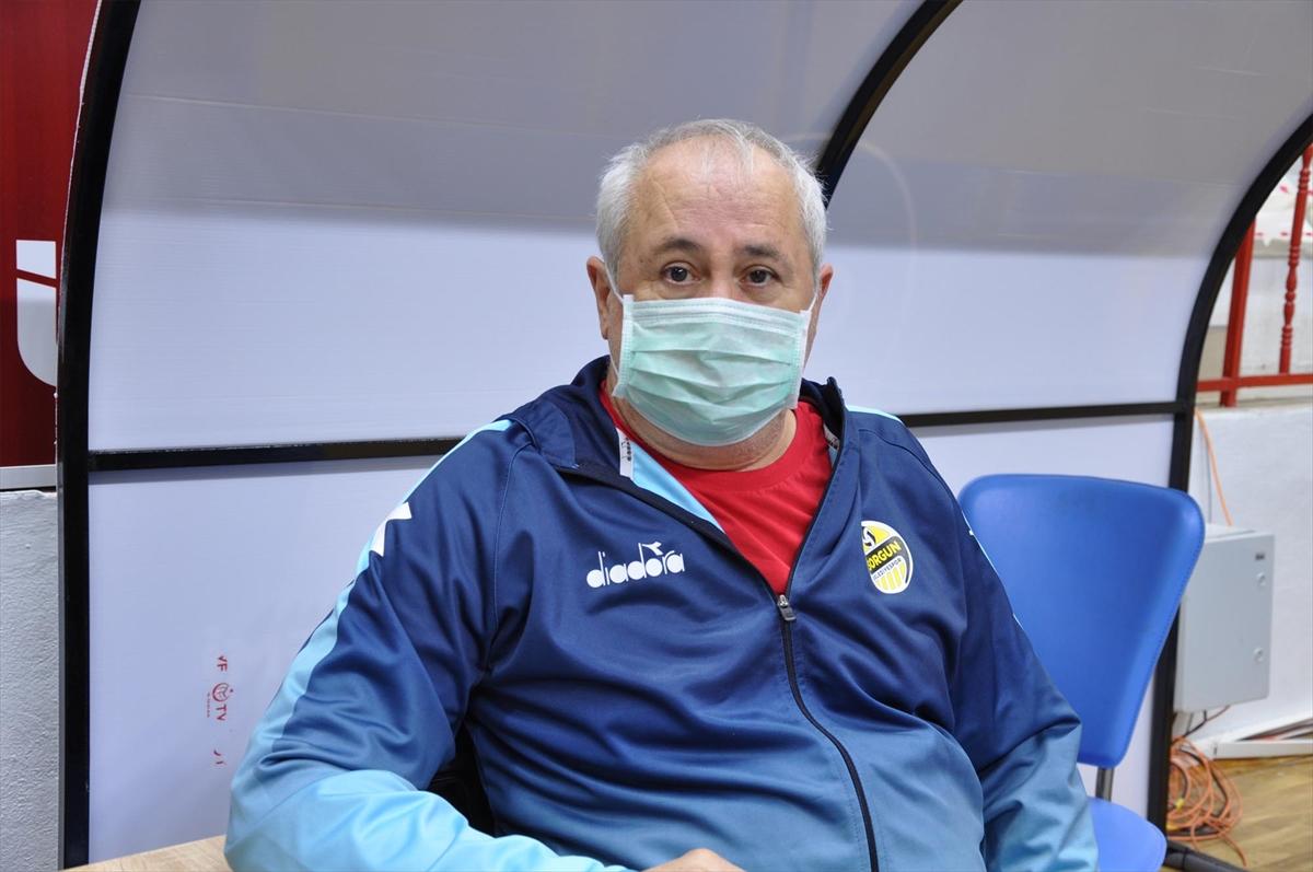 Sorgun Belediyespor, Fenerbahçe maçına hazırlanıyor