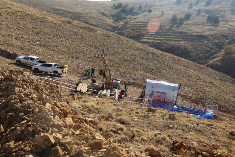 CHP'den Avanos Özkonak'taki altın arama çalışmalarına tepki