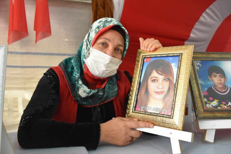 Diyarbakır annelerinden HDP İl Başkanına tepki