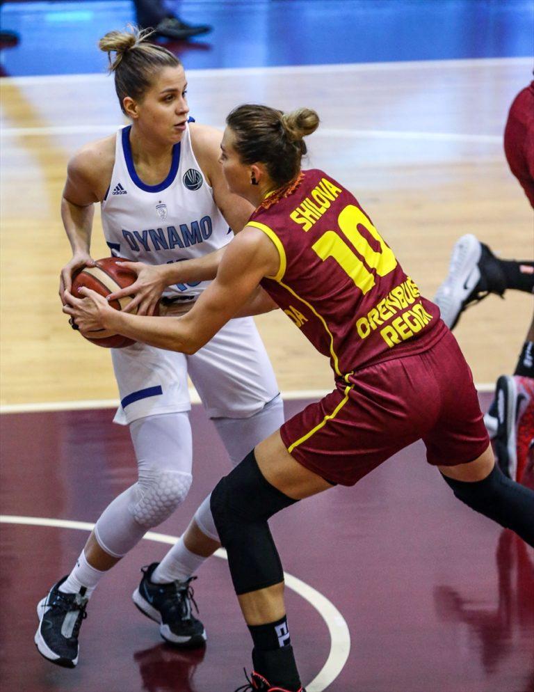 Basketbol: FIBA Kadınlar Avrupa Ligi
