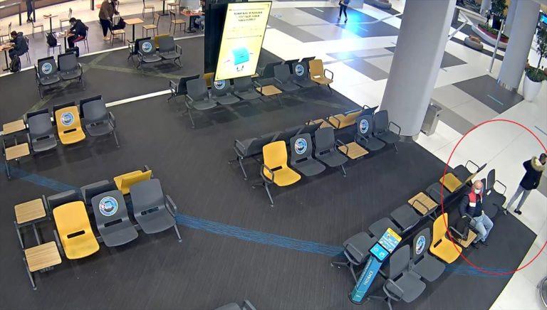 "İstanbul Havalimanı'nda ""sahte pasaport"" operasyonu"
