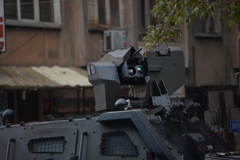 GÜNCELLEME 2 – Kahramanmaraş'ta polis ekibine silahla ateş edildi: 1'i ağır 2 polis yaralı