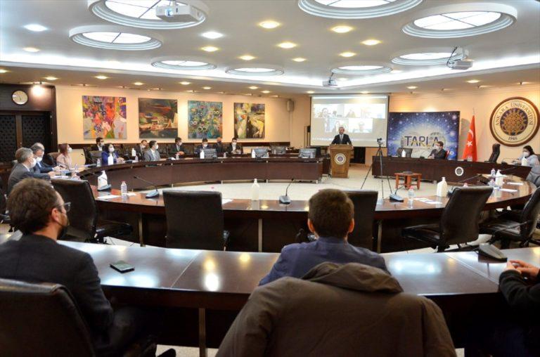 TARLA Türkiye'nin CERN'ü olacak