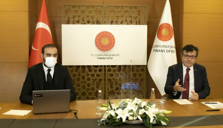 """""""Türkiye Hanehalkı Finansal Algı ve Tutum Araştırması"""" sonuçları açıklandı"""