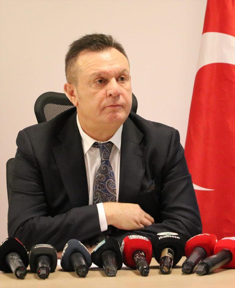 Yukatel Denizlispor, Kenan Atik ile yola devam edecek